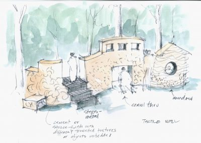 Central Park Sensory Trail